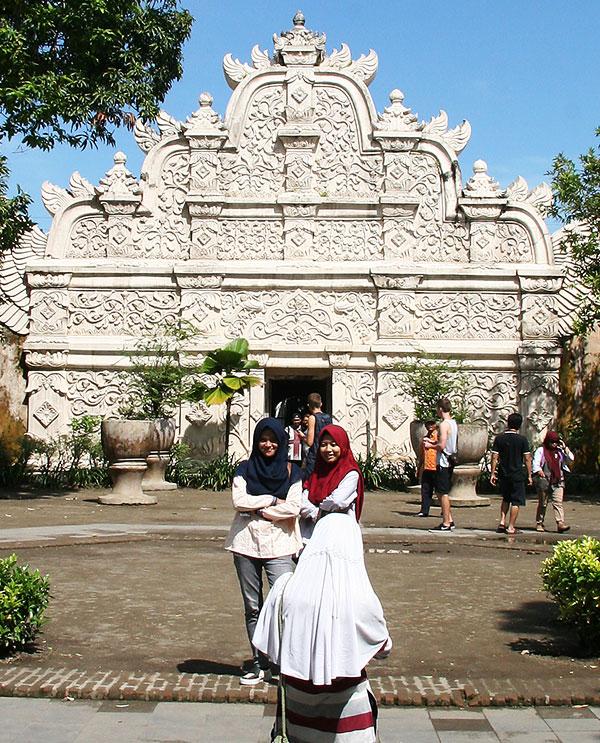 PTX Studio in Yogyakarta, Indonesia
